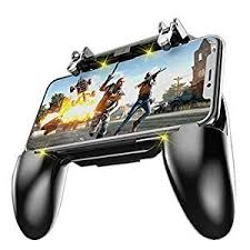 COOBILE Mobile Game Controller for PUBG Mobile ... - Amazon.com