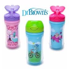 <b>Чашка</b>-<b>термос</b> Dr.Brown с <b>трубочкой</b> - «Самый лучший <b>термос с</b> ...