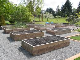 Small Picture Beautiful Raised Garden Ideas 3 Raised Bed Vegetable Garden Plan