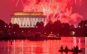 16 Ways to Celebrate Independence Day in Washington, DC ...