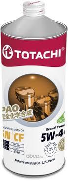 <b>TOTACHI</b> 4562374690837 <b>Масло моторное TOTACHI</b> Grand ...