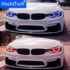 HochiTech WIFI RGB Multi color Concept <b>M4</b> Iconic <b>Style LED</b> Angel ...