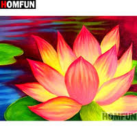 <b>Full Square</b> & <b>Round</b> Diamond Painting - <b>Homfun</b> Official Store