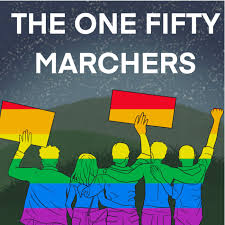 The One Fifty Marchers