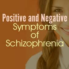 Image result for schizophrenia symptoms