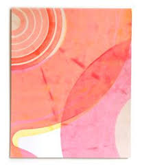 """""""<b>Johnny</b>"""" Colored resin on <b>canvas painting</b> by New Jersey based ..."""