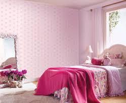 pink wallpaper wallpaper for kids room and room ideas on pinterest bedroom cool bedroom wallpaper baby nursery