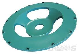 Cup wheel <b>T</b>-<b>REX 180mm</b>
