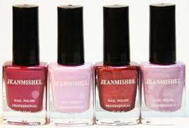 Купить духи (туалетную воду) <b>Лак для ногтей Jeanmishel</b> ...
