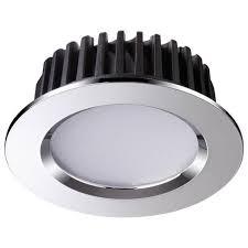 Встраиваемый светодиодный <b>светильник Novotech</b> Drum <b>357601</b> ...