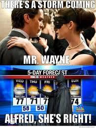 Batman Meme | WeKnowMemes via Relatably.com
