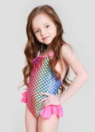 <b>Купальный костюм для девочек</b> (GQEWA9-V4) купить за 599 руб ...