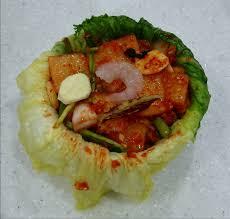 Hasil gambar untuk Bossam kimchi