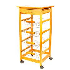 <b>Kitchen Trolleys</b> & Servers | Storage Trolleys | Robert Dyas