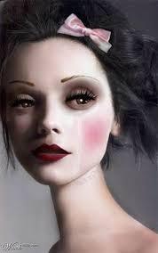 beauty dolls amazing art dolls makeup porcelain dolls faces dolls collection