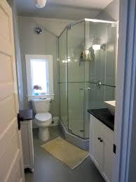 ideas small bathrooms shower sweet: beautiful ideas small bathroom ideas with shower only