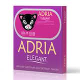 <b>Цветные линзы Adria Elegant</b> Color (2 <b>линзы</b>)