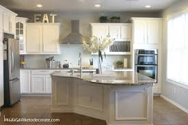 Small Kitchen Makeovers White Kitchen Cabinets Makeover Quicuacom