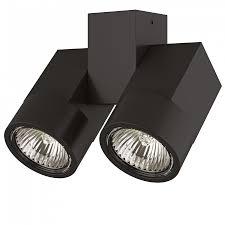 Точечный <b>светильник Lightstar 051037</b> (Италия) за 2 363 руб ...