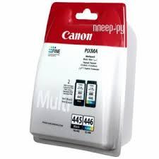 <b>Картридж Canon PG-445/CL-446</b> MultiPack 8283B004
