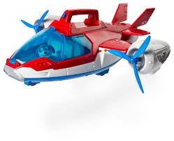 Игровой набор Spin Master <b>Paw Patrol</b> Спасательный самолёт ...