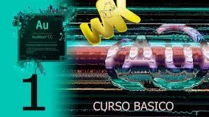Adobe Audition CC, Tutorial inicio, descarga e instalacion, Curso ...