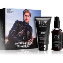 <b>American Crew</b> Shave & Beard Shaving <b>Kit</b> косметический <b>набор</b> ...
