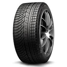 <b>Michelin Pilot Alpin</b> PA4 Tires | Michelin
