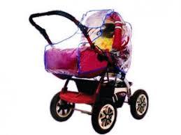 Аксессуары для детских <b>колясок</b>: чехлы, <b>дождевики</b>, накидки ...