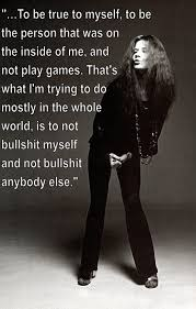 14 Quotes That Will Make You Fall In Love With Janis Joplin via Relatably.com