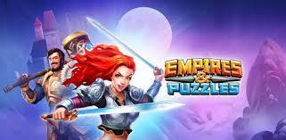 Приложения в Google <b>Play</b> – Empires & Puzzles: Эпичная ...
