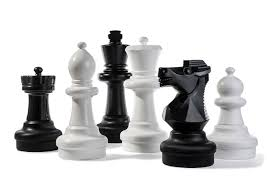 Rolly Toys <b>Chess Pieces Set</b> 218707 - 1a.lv