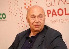 Otto e Mezzo Paolo Mieli: coalizione bislacca tra Renzi Pd e fuoriusciti