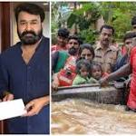 Kerala floods: Here's how celebrities are contributing to relief efforts