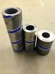 <b>3m 2m</b> Code 3 Lead Flashing Lead Sheet 210mm x <b>1m</b> Lead Rolls ...