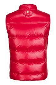 Красный стеганый <b>жилет Billionaire</b> – купить в интернет ...