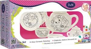 Наборы для <b>росписи</b> по керамике купить в Коломне (от 131 руб.) 🥇