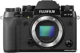 <b>Fujifilm X</b>-<b>T2 Body</b> беззеркальный <b>фотоаппарат</b> купить в Минске