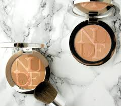 Dior Diorskin Nude Air Glow Powder in 001 Fresh <b>Tan</b> and 002 ...