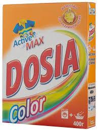 <b>Стиральный порошок Dosia Color</b> — купить по выгодной цене на ...