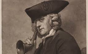 <b>Charles Hutton</b>: the eccentric genius who became Britain's first ...