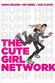 The <b>Cute Girl</b> Network: Reed, MK, Means, Greg, Flood, Joe ...