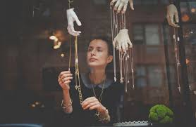 5 Best Places To Buy <b>Statement Jewelry</b> In NYC – CBS <b>New</b> York