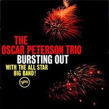<b>Bursting</b> Out: <b>Peterson</b>, <b>Oscar</b>: Amazon.ca: Music