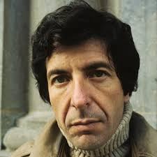 <b>Leonard Cohen</b> - Hallelujah, Songs & Poems - Biography