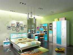 futuristic and colorful boys bedroom set with blue and white furniture boys room with white furniture