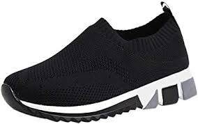 Aurorax Womens Breathable Mesh Sports Shoes ... - Amazon.com