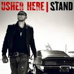 Here I Stand album by Usher