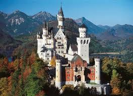 <b>Jigsaw Puzzle</b> - <b>Neuschwanstein Castle</b> (#34508) - 4000 Pieces ...