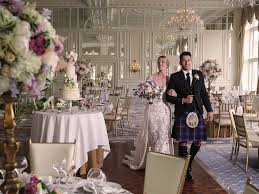 9 of the most glamorous <b>luxury wedding</b> venues in Scotland ...